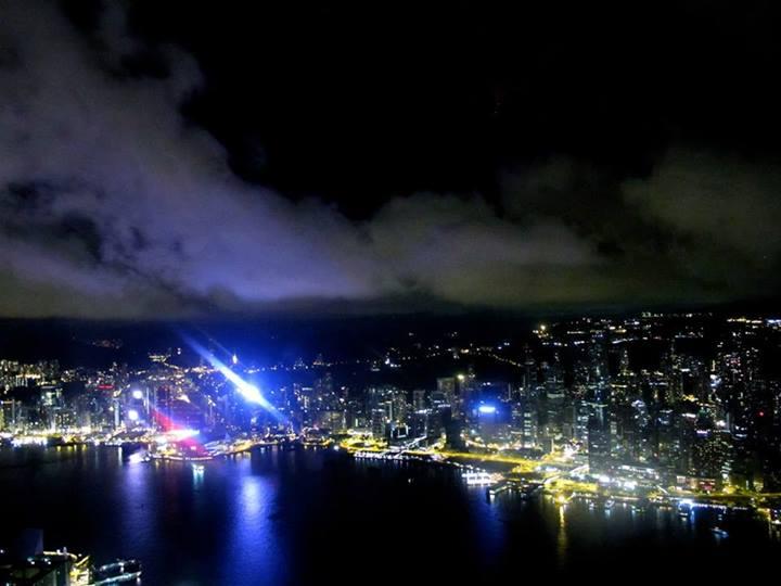 HK ozone