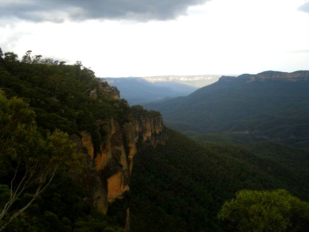 Blue Mountains, NSW