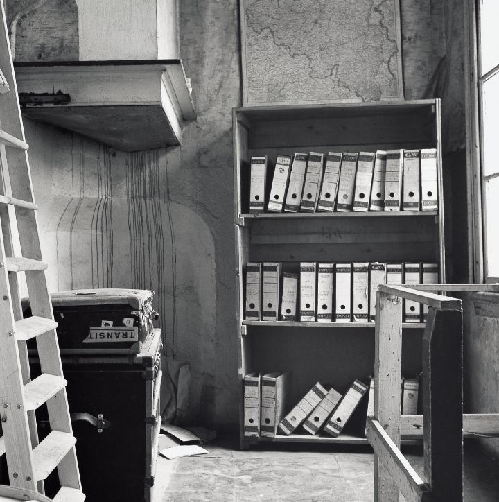 Inside Anne Frank\'s House - Kirst Over The World