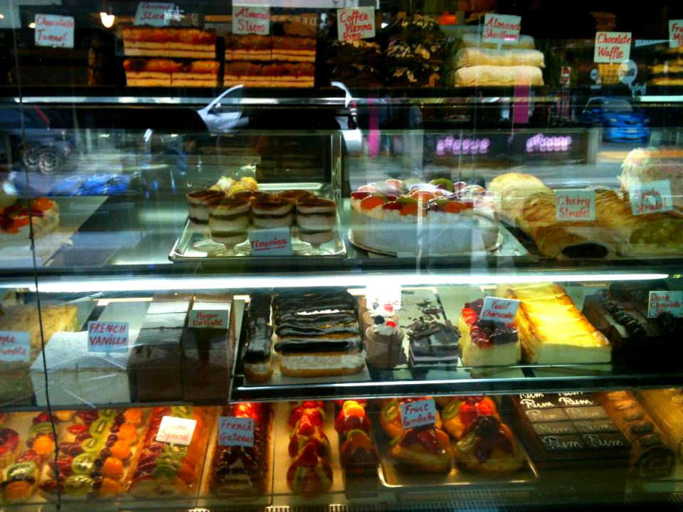 Acland Cakes