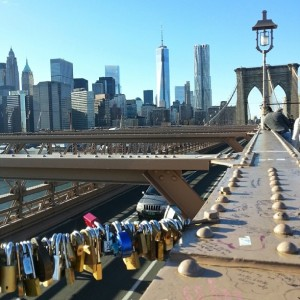 katiecleod - brooklyn bridge