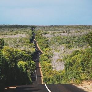 mr weekender - kangaroo island