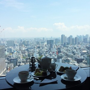 mr weekender - tokyo