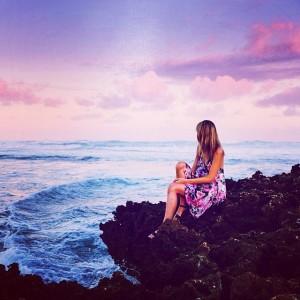 tuula vintage - hawaii