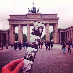 Photo Memories & Win aCamera!