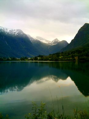 In Pictures: Norway