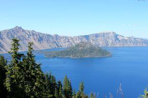 The Wonders of Oregon,USA