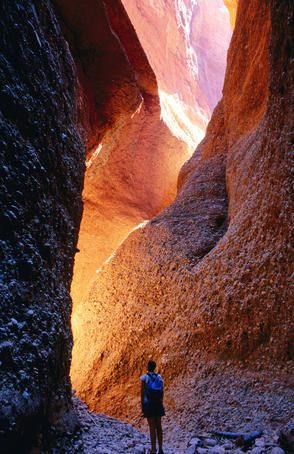 Echidna Chasm, Bungle Bungles
